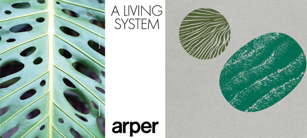 Arper living-systems